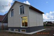 Продажа дома, Приобский, Новосибирский район, Выборная - Фото 2