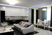Предлагается к покупке стильная квартира-студио в новостройке. Дом - Фото 3