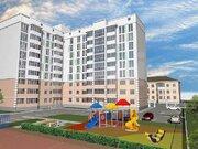 Продажа однокомнатной квартиры на улице Суворова, 6 в Стерлитамаке, Купить квартиру в Стерлитамаке по недорогой цене, ID объекта - 320177897 - Фото 2