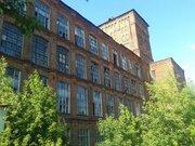 Продается производственное здание, 25768.9 кв.м, Продажа помещений свободного назначения в Вичуге, ID объекта - 900295314 - Фото 1