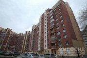 Продажа квартиры, Новосибирск, Ул. Выборная, Купить квартиру в Новосибирске по недорогой цене, ID объекта - 322478917 - Фото 24