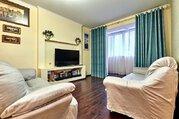 Продается квартира г Краснодар, ул Дальняя, д 39/2, Продажа квартир в Краснодаре, ID объекта - 333854696 - Фото 5