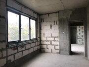 Двухкомнатная квартира в Приморском парке 60 кв.м - Фото 4
