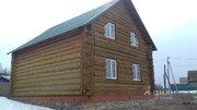 Дом в Татарстан, Тюлячинский район, пос. Лесной (157.0 м) - Фото 1