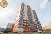 2 ком Новосибирская 1а - Фото 1