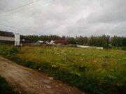 10 сот ИЖС д. Захарово, г.Клин - Фото 4