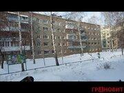 3 400 000 Руб., Продажа квартиры, Новосибирск, Ул. Кропоткина, Купить квартиру в Новосибирске по недорогой цене, ID объекта - 317943622 - Фото 17