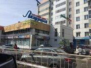 Продажа торговых помещений Октябрьский округ