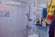 Продажа квартиры, Иркутск, Ул. Мельничная, Купить квартиру в Иркутске по недорогой цене, ID объекта - 322462243 - Фото 8