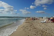 Купи участок с коммуникациями рядом с морем - Фото 1