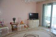 142 000 $, Апартаменты в Никите, свой пляж, вид на море, Купить квартиру в Ялте по недорогой цене, ID объекта - 321644839 - Фото 8