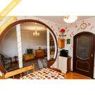 Продается 3-комнатная квартира на 3/5 этаже на ул. Гвардейской, д. 21 - Фото 5