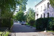 Продается 2-х комнатная квартира в кирпичном коттедже, в Приморском р. - Фото 5