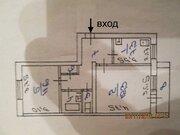 Продажа 2к квартиры в Белгороде, Купить квартиру в Белгороде по недорогой цене, ID объекта - 319554597 - Фото 11