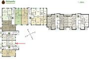 Продажа квартиры, Улица Клейсту, Купить квартиру Рига, Латвия по недорогой цене, ID объекта - 318209204 - Фото 18
