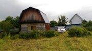 Продажа дома, Кыштовский район