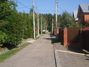 Участок 10 соток на второй линии реки Москва, д.Сонино Рузского района - Фото 2