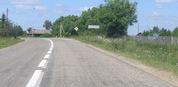 Земельный участок 17 соток в Переславском районе, д.Фонинское