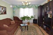 Продается 3 комнатная квартира в г. Раменское, ул. Дергаевская, д. 24 - Фото 4