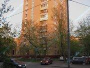 Продажа квартиры, м. Войковская, Ул. Новопетровская