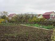 Калужское ш. 30 км от МКАД, Терехово, Участок 5 сот. - Фото 2