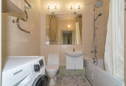 Продаётся трёхкомнатная квартира В ЖК европа сити!, Купить квартиру в Санкт-Петербурге, ID объекта - 332206016 - Фото 11