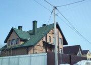 Дом в Кузьмищах Костромская обл - Фото 1