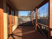 Продается коттедж 175 кв.м. на участке ИЖС в 10 км от КАД в п. Токсово - Фото 3