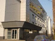 Сдам офис 365 кв.м, бизнес-центр класса B+ «Крымский вал»