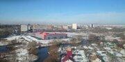 Продаётся 1-комнатная квартира по адресу Заводская 2-я 16, Купить квартиру в Красково по недорогой цене, ID объекта - 318300660 - Фото 3