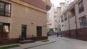 Royal House on Yauza - Аренда, 75 кв.м, 2 спальни и кухня-гостиная, Аренда квартир в Москве, ID объекта - 330824979 - Фото 8