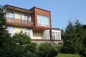 Продается коттедж два этажа , 300 кв.м, 34 км от Москвы - Фото 1