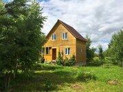 Продается дом, Шепилово д, 9 сот
