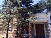 Аренда коттеджей в Подушкино