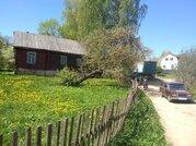 Продажа дома, Смоленск, Переулок 3-й Толстовский