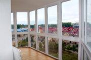 Продам 3 кв в Новой Скандинавии, Купить квартиру в Санкт-Петербурге по недорогой цене, ID объекта - 321644727 - Фото 18