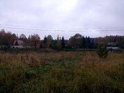 Продаётся земельный участок 20 соток, д.Кочетовка - Фото 1