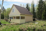 Продажа садового дома, Продажа домов и коттеджей в Высоцке, ID объекта - 502563741 - Фото 3