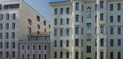 """ЖК """"Полянка/44"""" - квартира 102 кв.м, особняк Мускат, 3 спальни, 8 окон - Фото 5"""