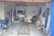 Кирпичный теплый гараж с подвалом и комнатой 48м2 - Фото 3