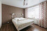 Продажа квартиры, Новосибирск, м. Речной вокзал, Ул. Сиреневая - Фото 3