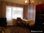 Продаю1комнатнуюквартиру, Тула, улица Калинина, 18к3, Купить квартиру в Туле по недорогой цене, ID объекта - 321826209 - Фото 1