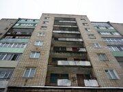 1-комнатная квартира 3 мкр. д. 24