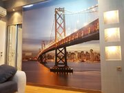 Продается двухуровневая квартира с брендовой мебелью и техникой, Купить пентхаус в Анапе в базе элитного жилья, ID объекта - 317000940 - Фото 8