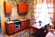 6 000 Руб., Коттедж по суточно, Дома и коттеджи на сутки в Омске, ID объекта - 502877500 - Фото 16