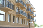 Продажа 1-комн. квартиры, 42.4 м2, этаж 2 из 3