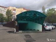 Продам машино место в подземном паркинге на Кожуховской - Фото 1