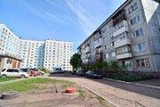 Продам 1-к квартиру, Новокузнецк город, улица Климасенко 11/7 - Фото 4
