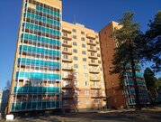 2 305 000 Руб., 2х-комнатная квартира в кирпич доме на Моховой, Купить квартиру в новостройке от застройщика в Ярославле, ID объекта - 324826228 - Фото 3