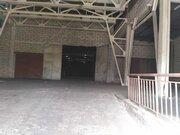 Производственно-складское помещение 1070 кв.м 1000 квт